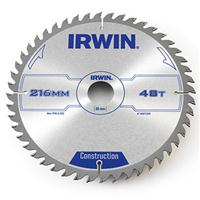 IRWIN General purpose Circular Saw Blades - Mitre