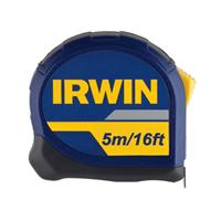 IRWIN Standard Tape Measures - METRIC/IMPERIAL